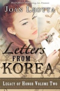 LettersFromKoreaCoverArt