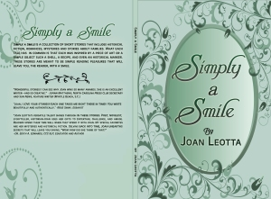 Collection of short stories by Joan Leotta