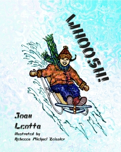 Picture Book  by Joan Leotta