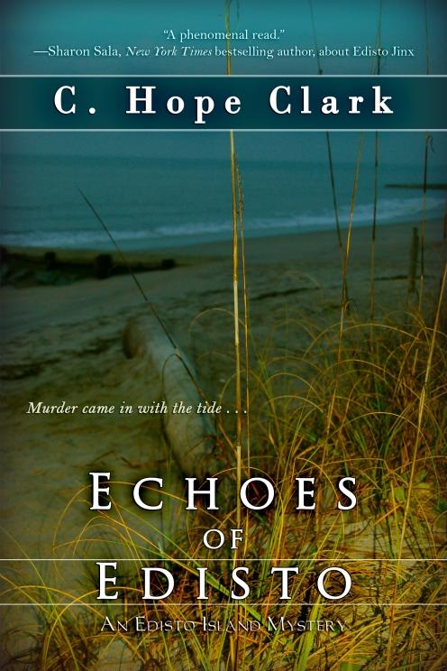 Hope's :Latest Book
