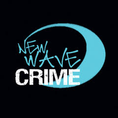 new wave crime logo